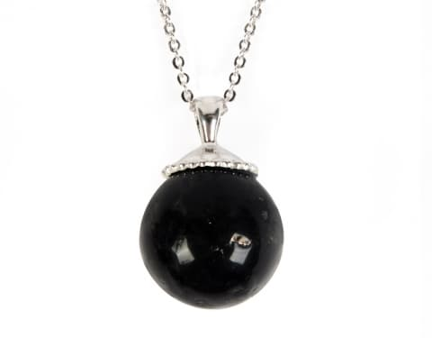 Cambrian Black<sup>®</sup> necklace