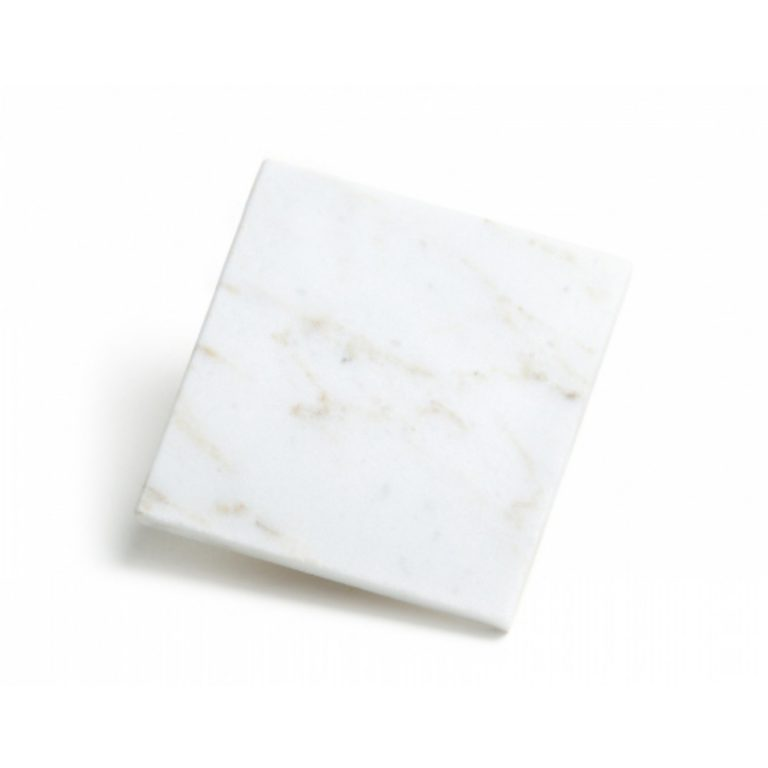 Échantillon Georgia Marble - White Georgia<sup>MC</sup>