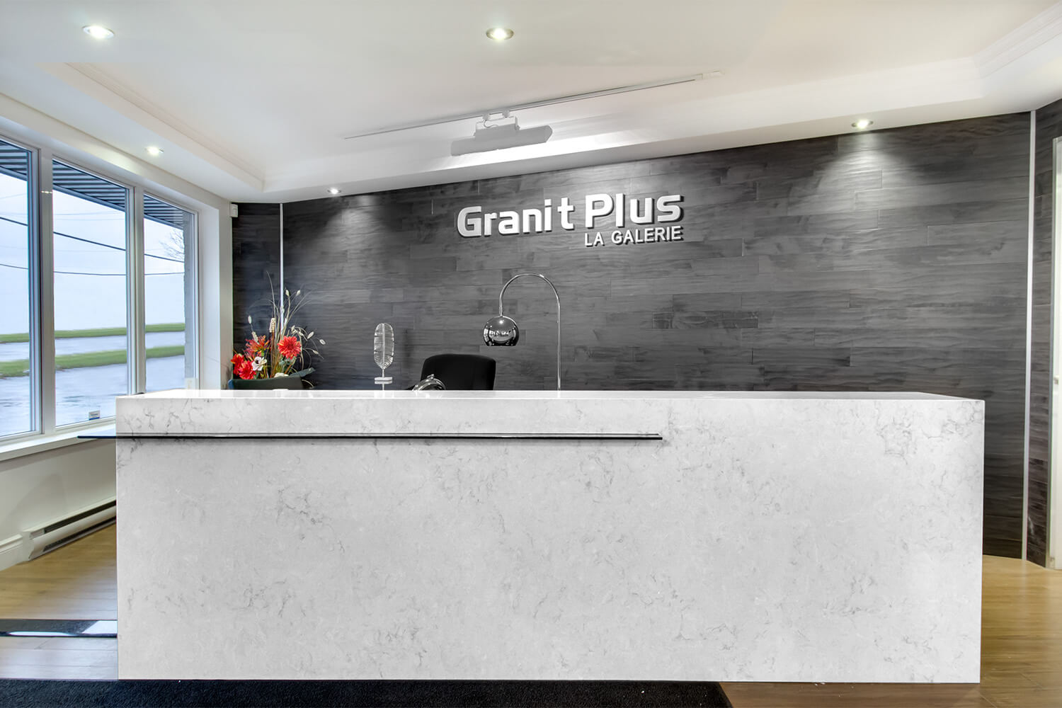 1 cm Granit Plus Office