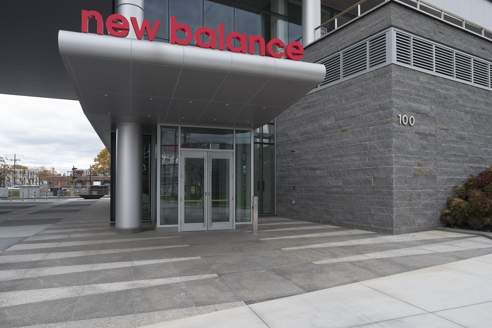 New Balance Headquarters