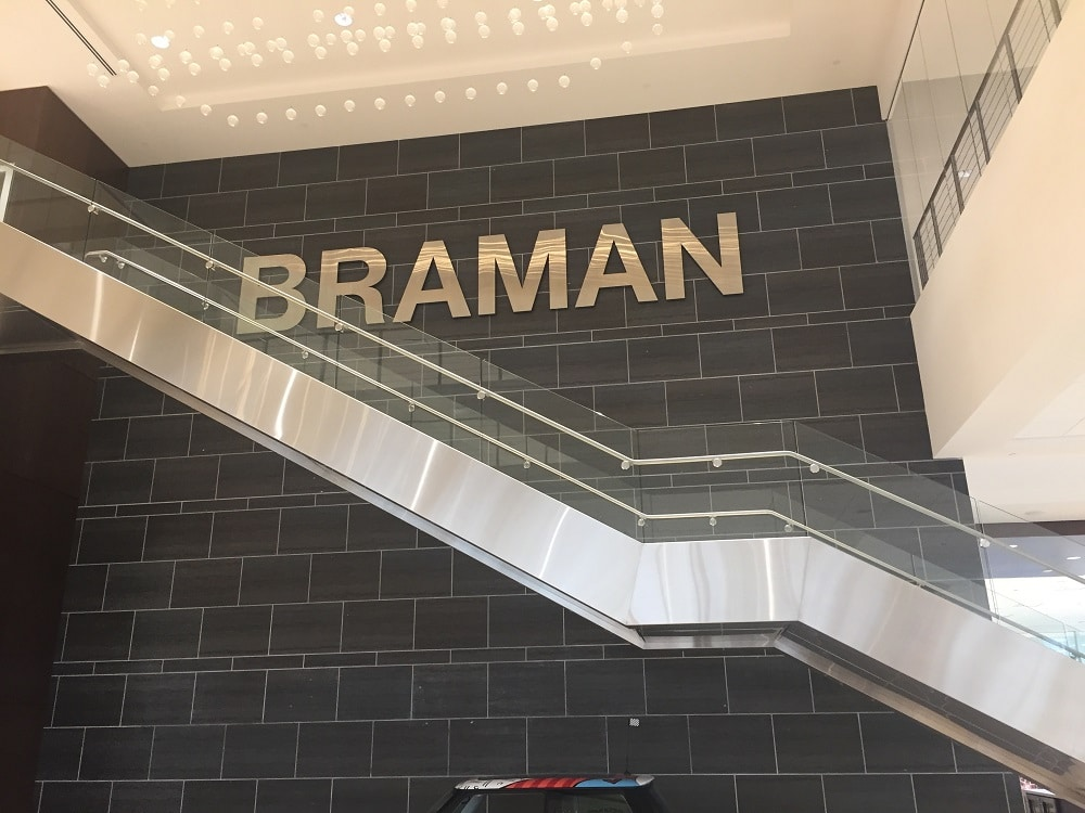 Braman BMW Dealer Miami
