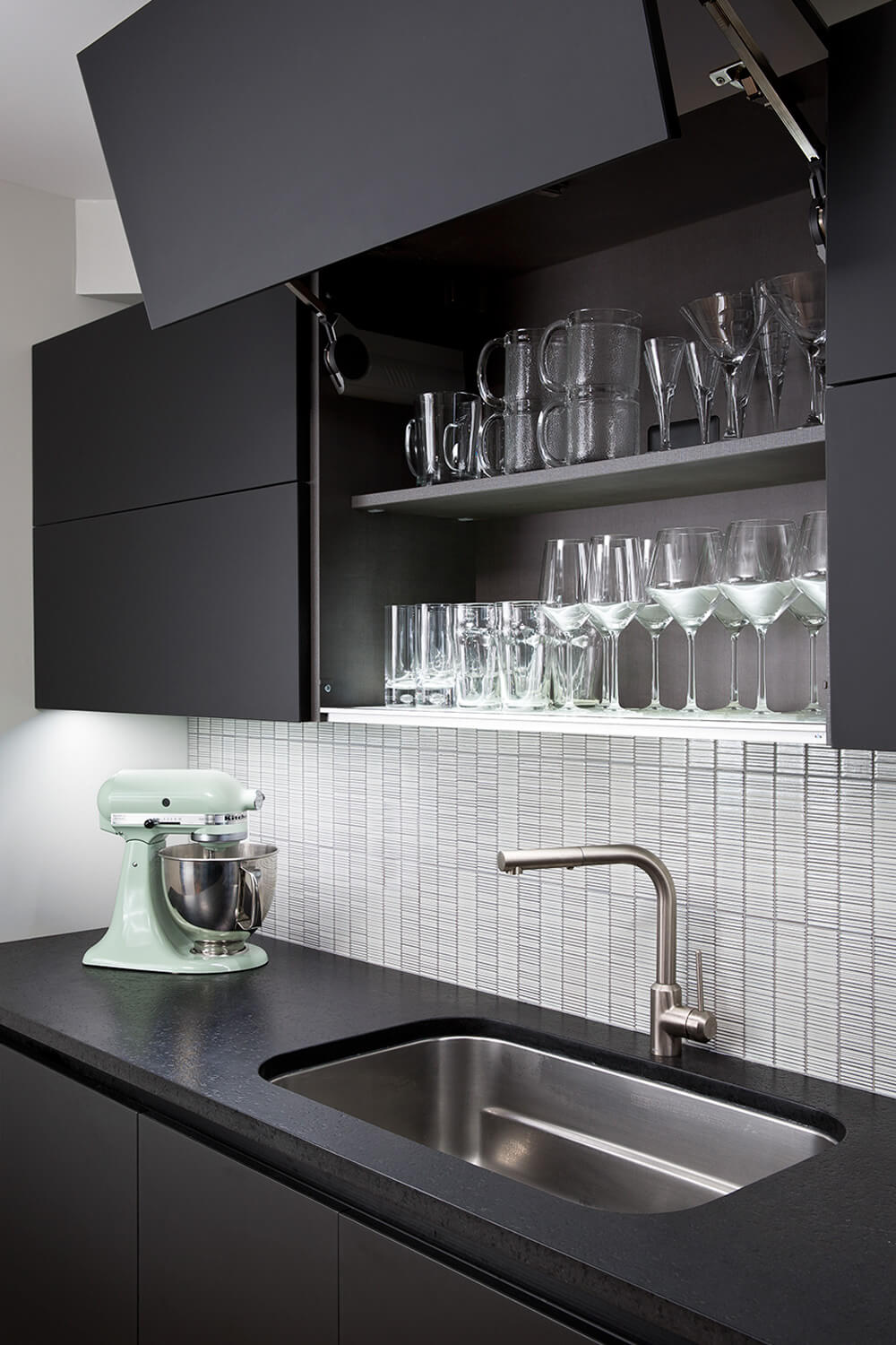 Scavolini Kitchen