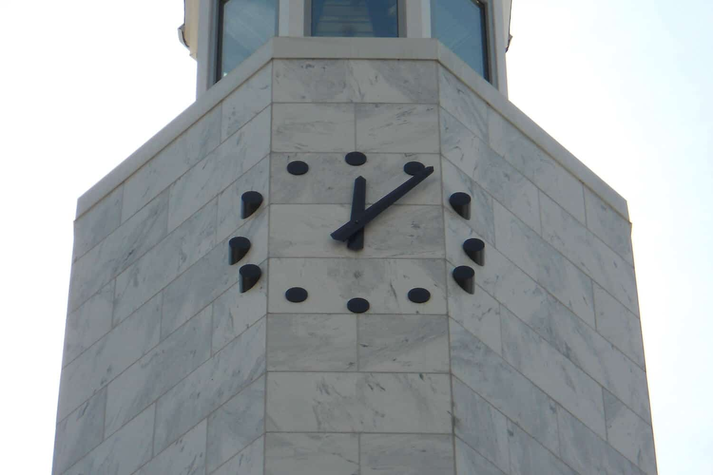 Hôtel de ville de Suwanee