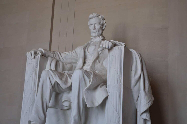 Monument commémoratif de Lincoln