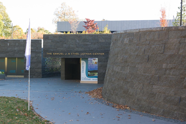 LeFrak Center