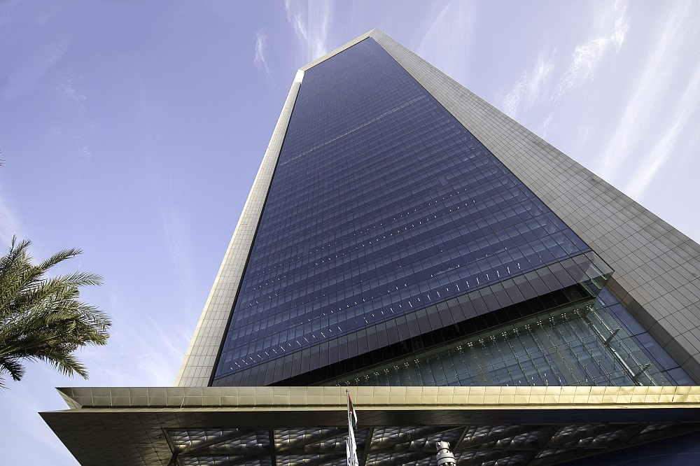 ADNOC Headquarters