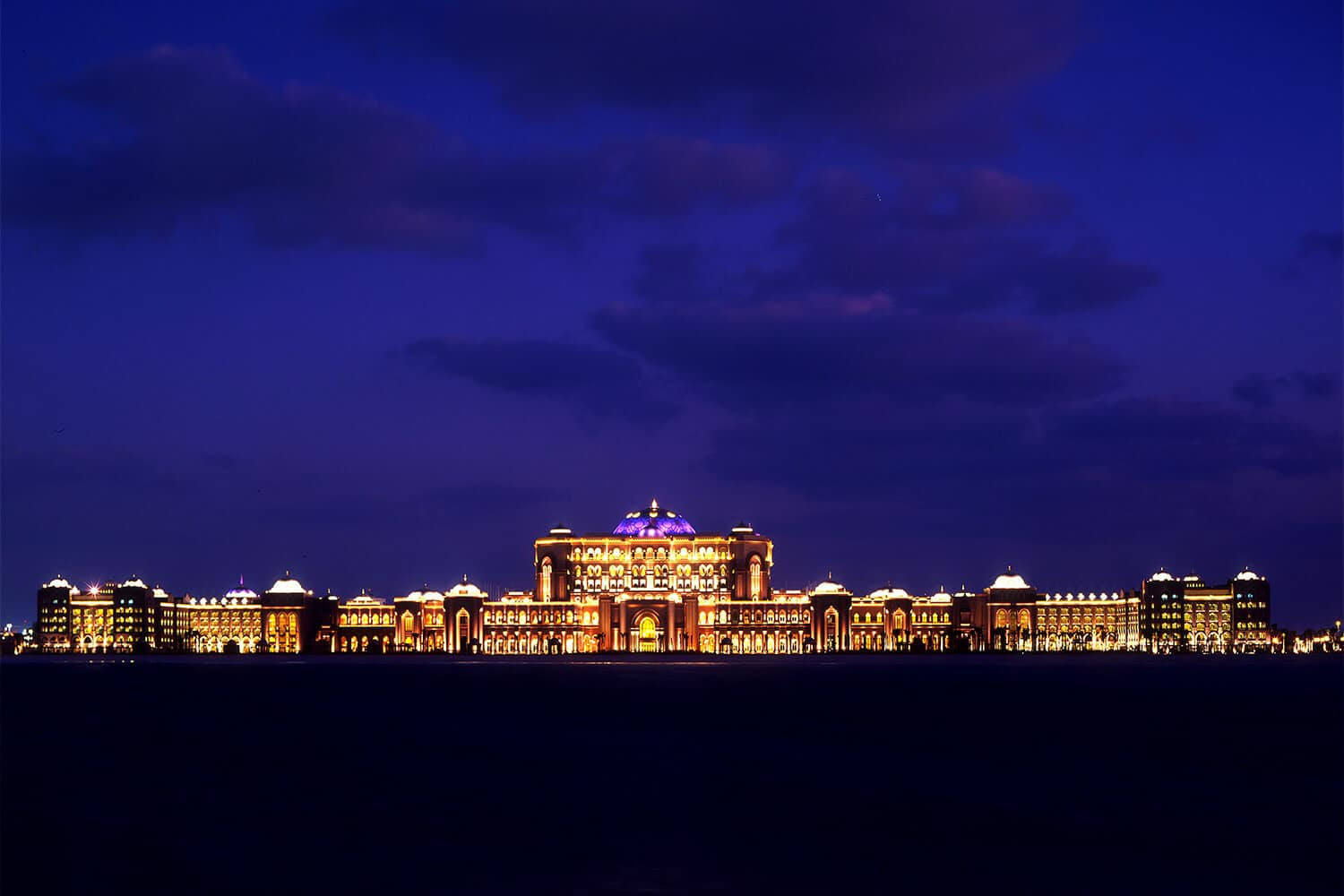 Emirates Palace Hotel & Conference Center
