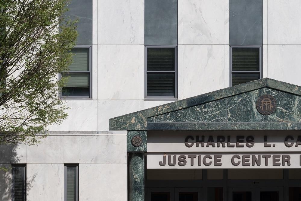 Centre de la Justice Charles L. Carnes