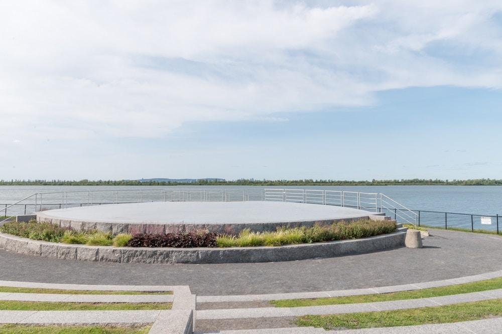 Parc André-J. Côté