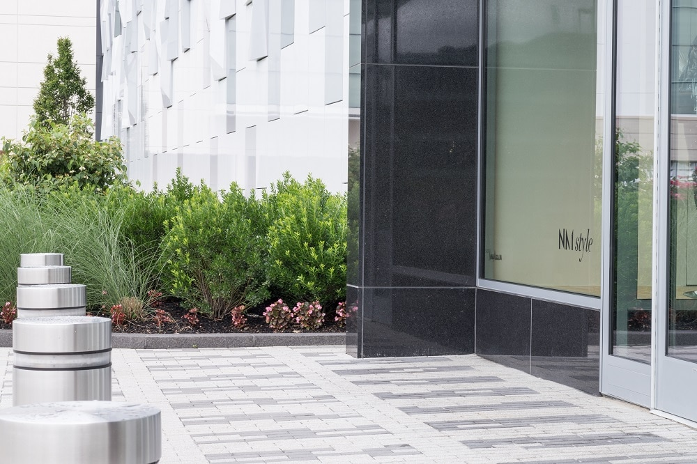 Neiman Marcus Facade