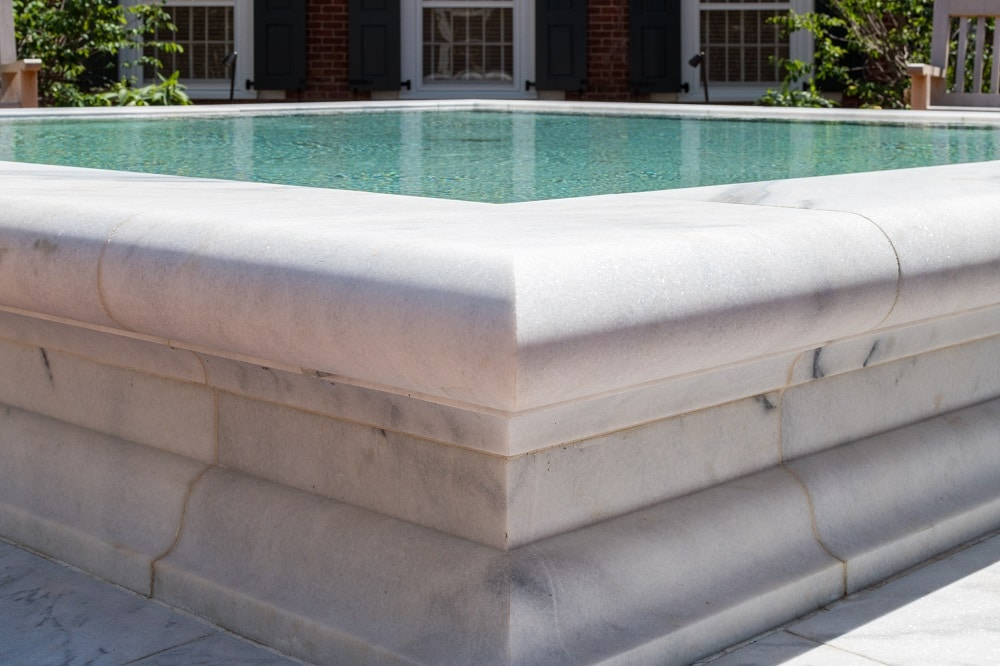 UVA Rotunda Fountain