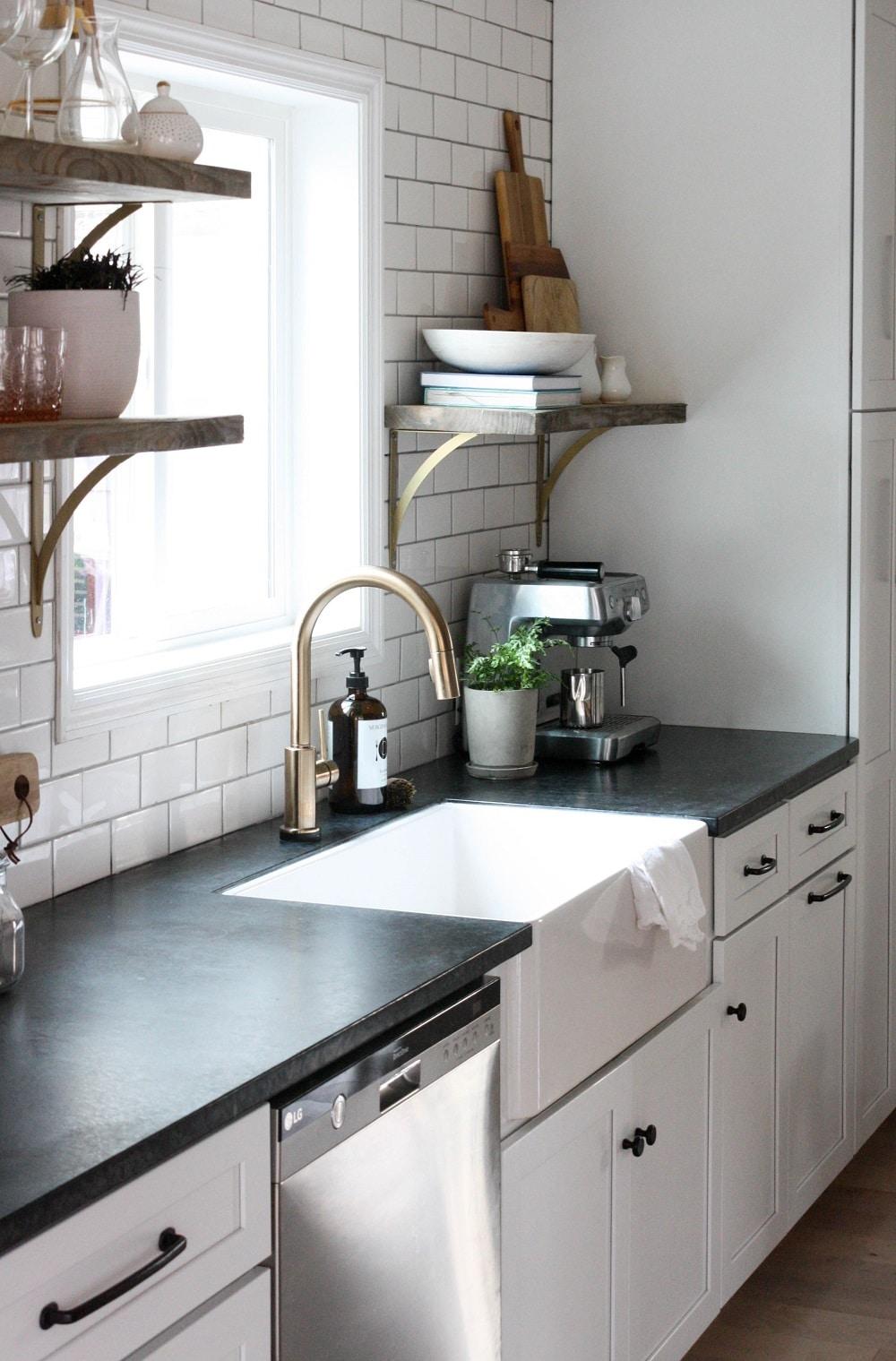 Designer Anissa Zajac's Kitchen