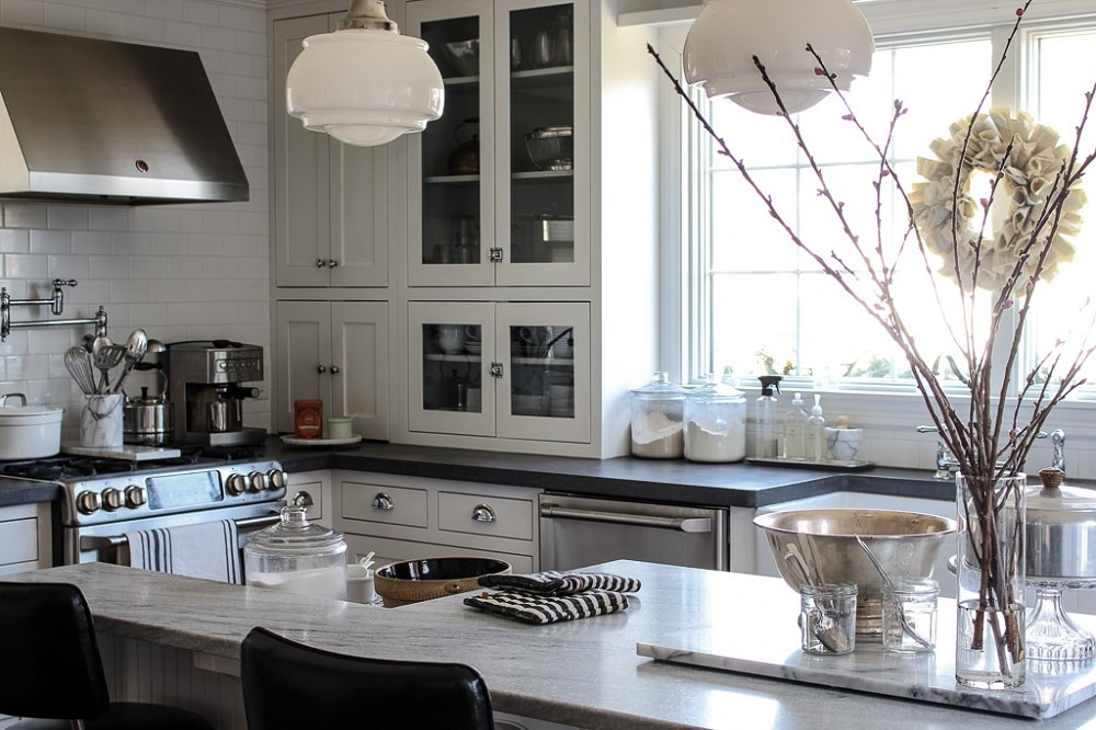 Historic Cape Cod Kitchen Design | Portfolio | Polycor