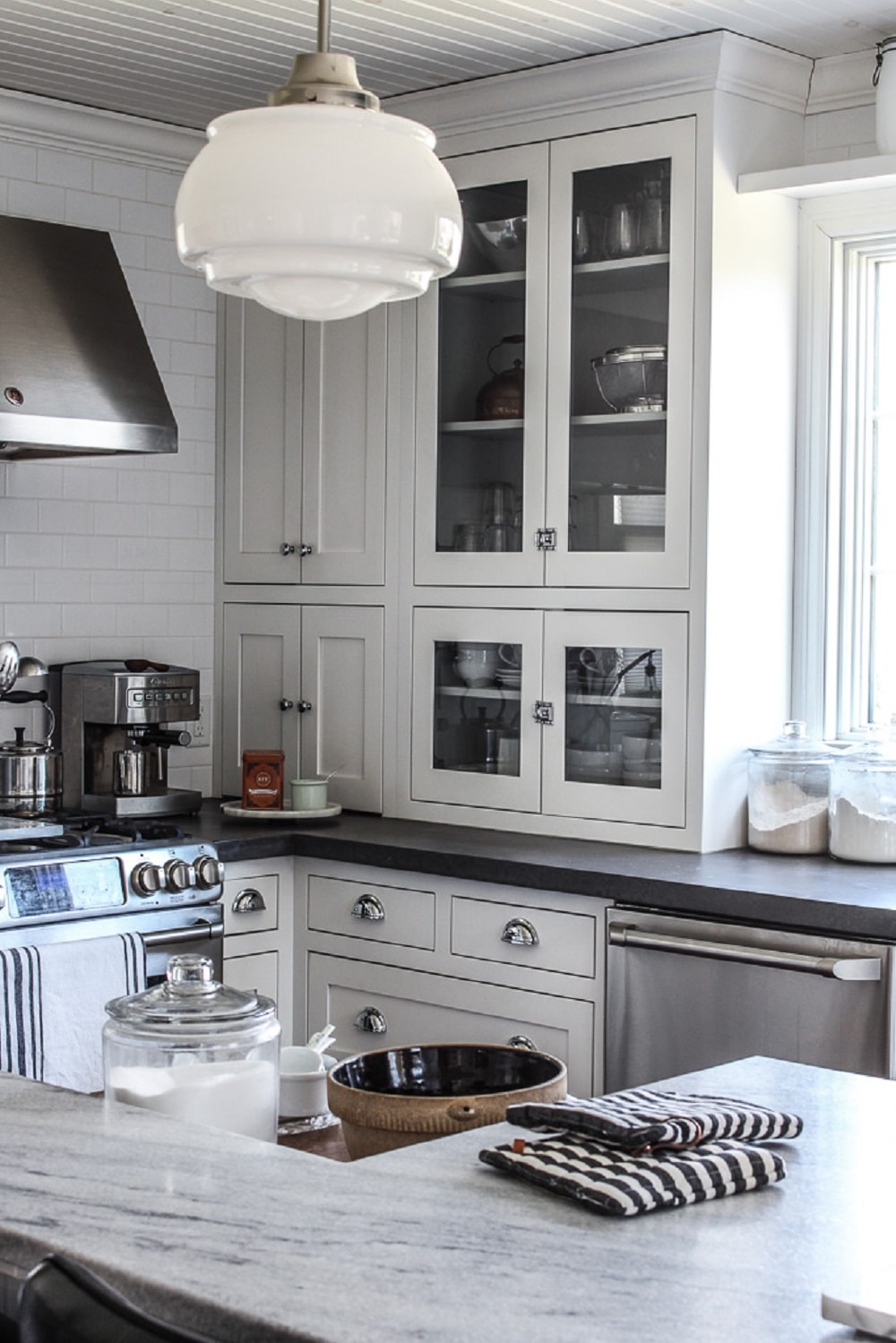 Historic Cape Cod Kitchen Design