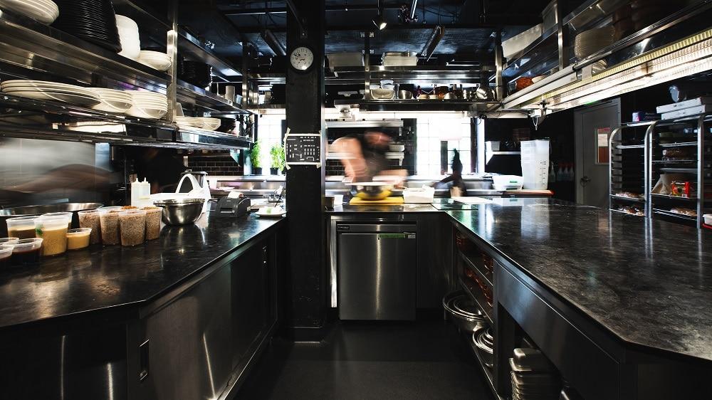 Restaurant et Terrasse du Bistro L'Orygine