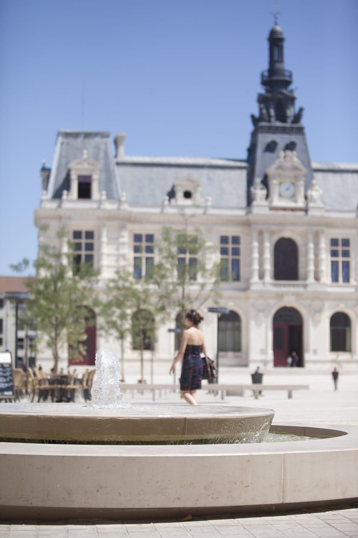Coeur de Poitiers