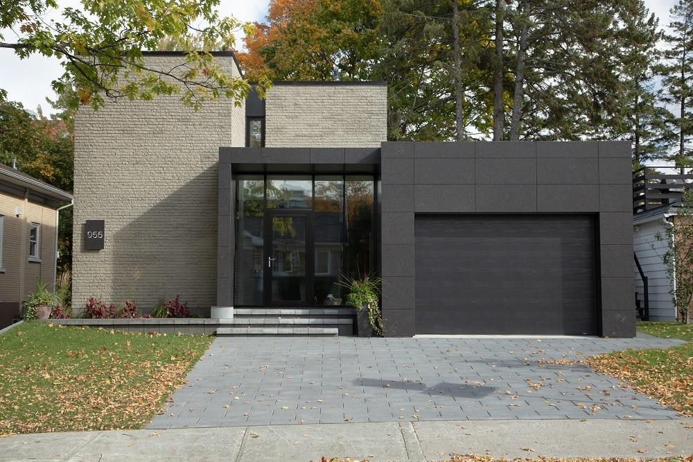 Maison d'un architecte