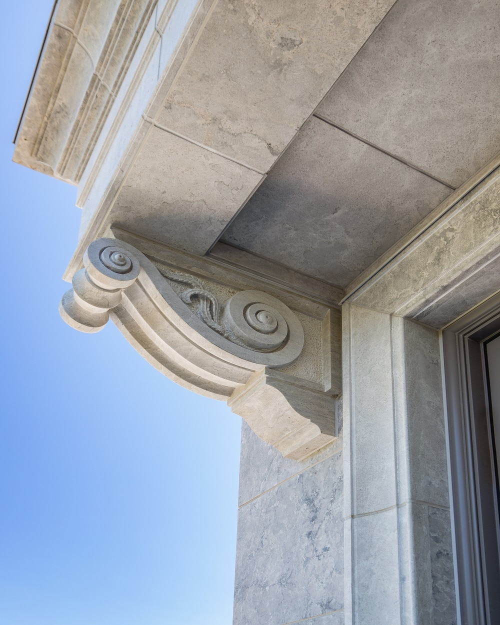 Neoclassical Vancouver Residence