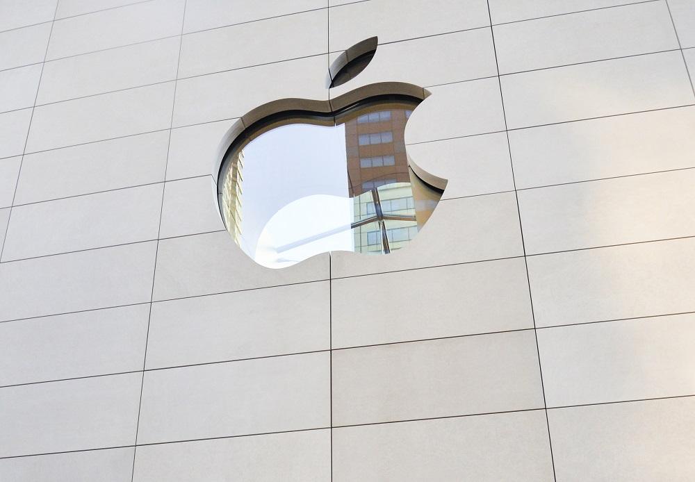 Magasin Apple