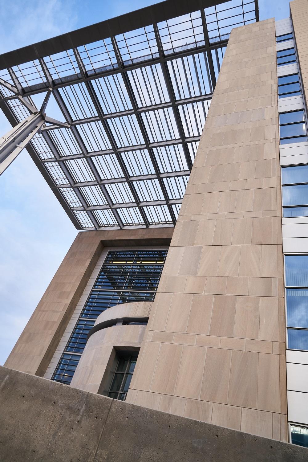 Las Vegas Federal Courthouse