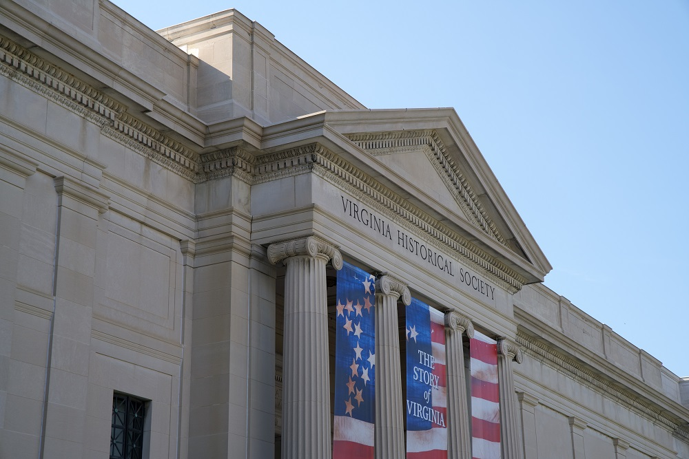 Virginia Historical Society