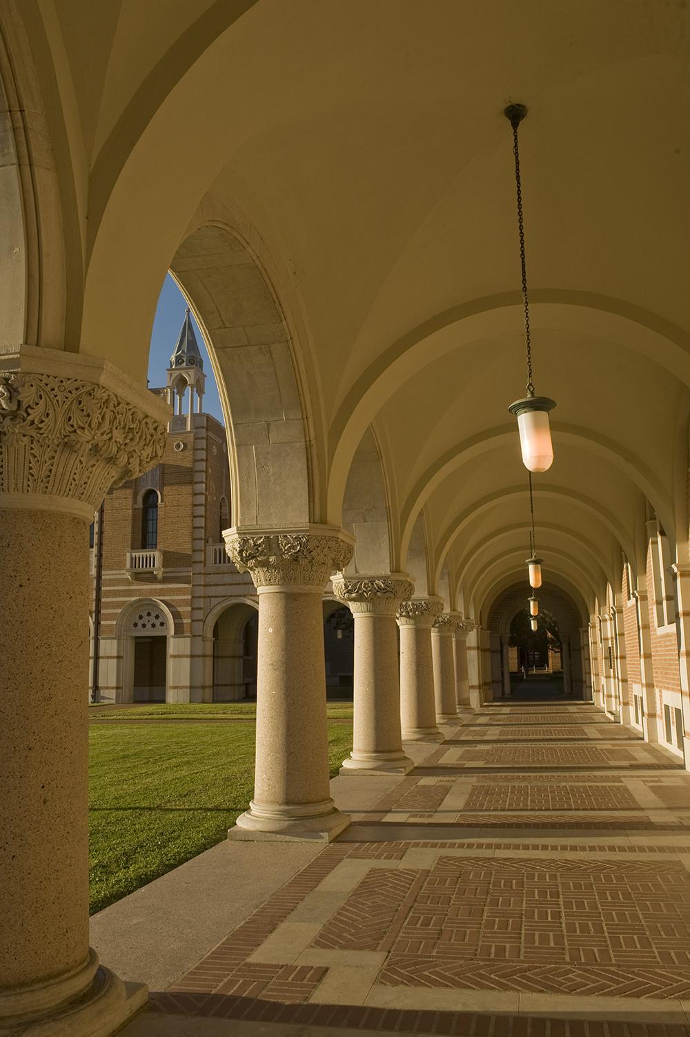 Département Universitaire – Lovett Hall