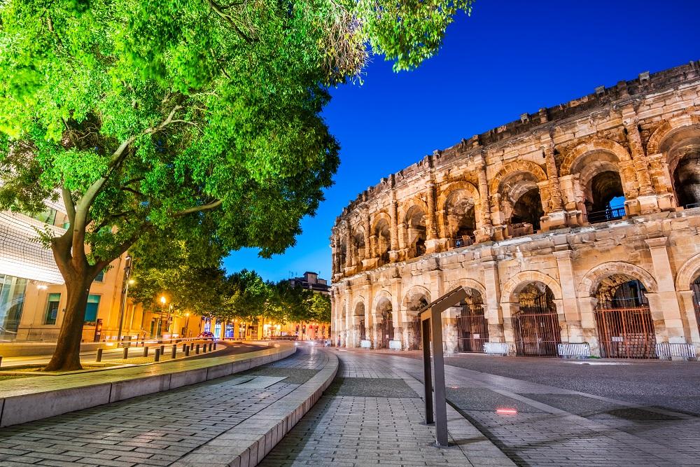 Nîmes Coliseum