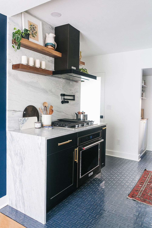 PNW Kitchen Renovation
