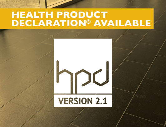 Health Product Declarations<sup>®</sup> Available