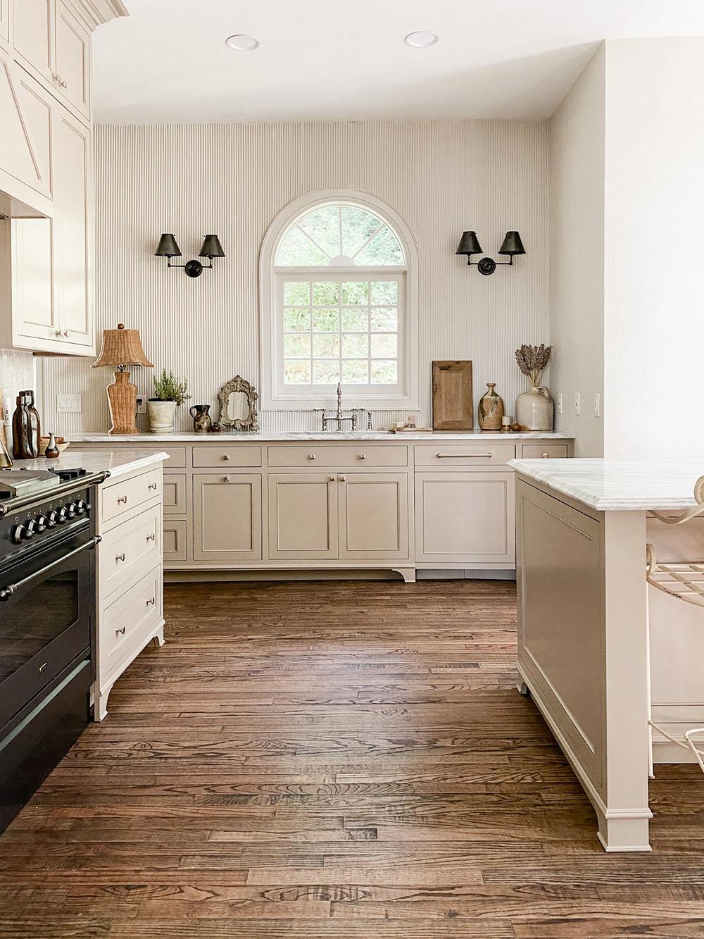 Ledge Mountain Kitchen