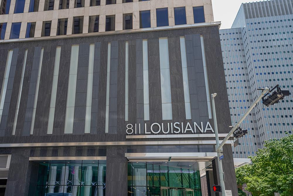 811 Louisiana Street